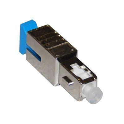 ATENUADOR OPTICO SC/PC MACHO/FEMEA 5DB