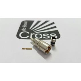 CONECTOR BT43 FEMEA RETO 0,4X2,5 CRIMP