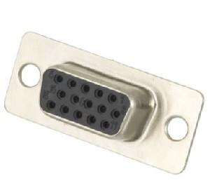 CONECTOR DB15 FEMEA SOLDA