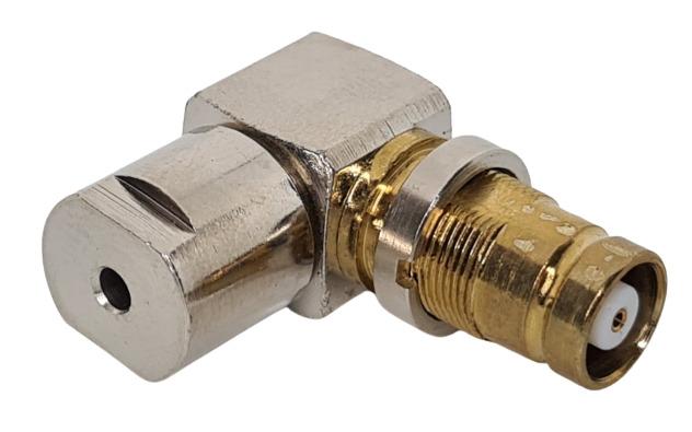 CONECTOR IEC FEMEA ANGULAR 0,2X1,4 SOLDA