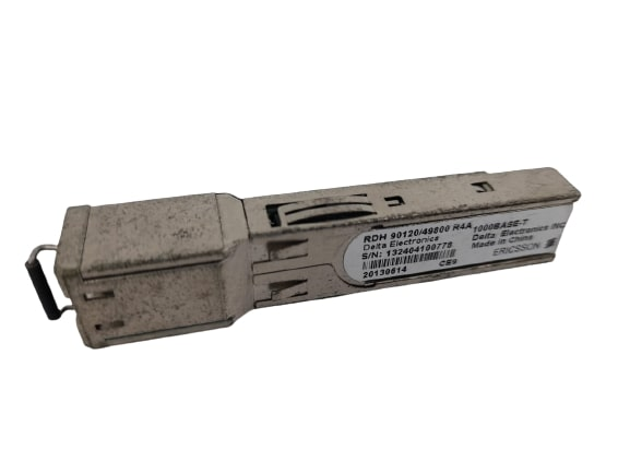 GBIC SFP 1000BASE-T RDH 90120/49800 R4A