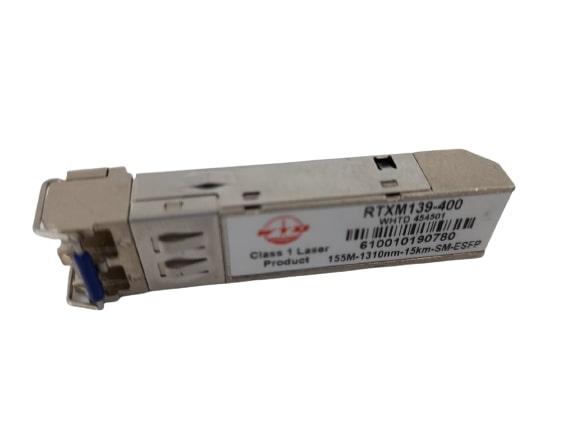 GBIC SFP 155M 1310NM 15KM SM RTXM139-400