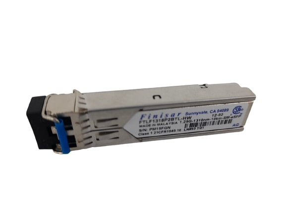 GBIC SFP 1.25G 1310NM 10KM SM FTLF1318P2BTL-HW