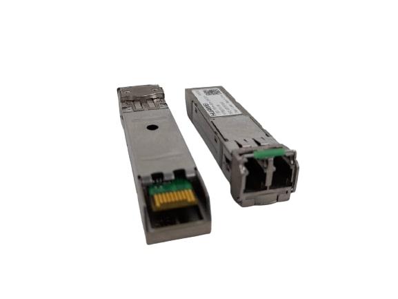 GBIC SFP 1.25G 1550NM 80KM SM PT7620-51-3W