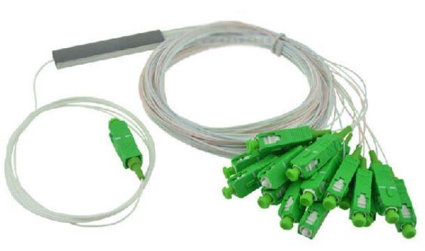 SPLITTER OPTICO PLC SM 1X16 SC/APC