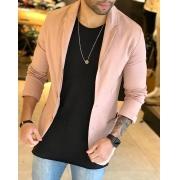 Blazer Masculino M Artt Rose Deluxe