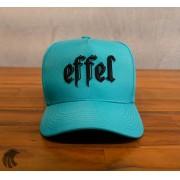Boné Effel Logo Relief