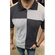 Camisa Polo Black West Evollet Mescla