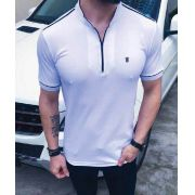 Camisa Polo Black West Gustaff Branco