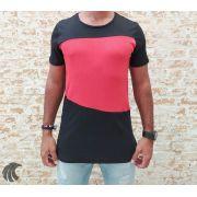 Camiseta Austin Club Red Stripe