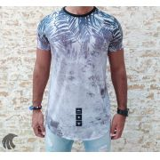 Camiseta Evoque Grey  Degrade Sheet