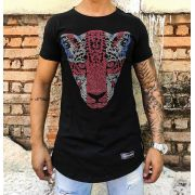 Camiseta FB Clothing Tiger Black