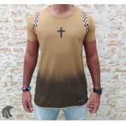 Camiseta John Jones Mustard Cross