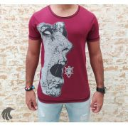 Camiseta Long Riviera Broken Spirit