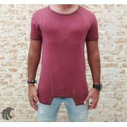 Camiseta Pargan Red Line