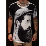 Camiseta Riviera Long Bearded Man