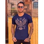 Camiseta Starpolis Azul Águia
