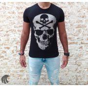Camiseta Starpolis Danger Skull