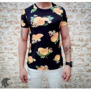 Camiseta Starpolis Orange Fruit