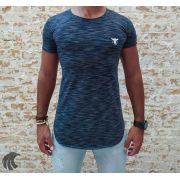 Camiseta Totanka Gray Deluxe Long Line