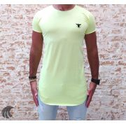Camiseta Totanka Green Long Line
