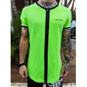 Camiseta Totanka Green Neon