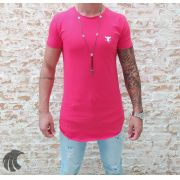 Camiseta Totanka Red Two Long Line