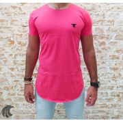 Camiseta Totanka Red Long Line