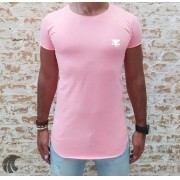 Camiseta Totanka Rose Long Line