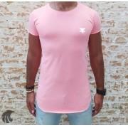 Camiseta Totanka Rose Long Line