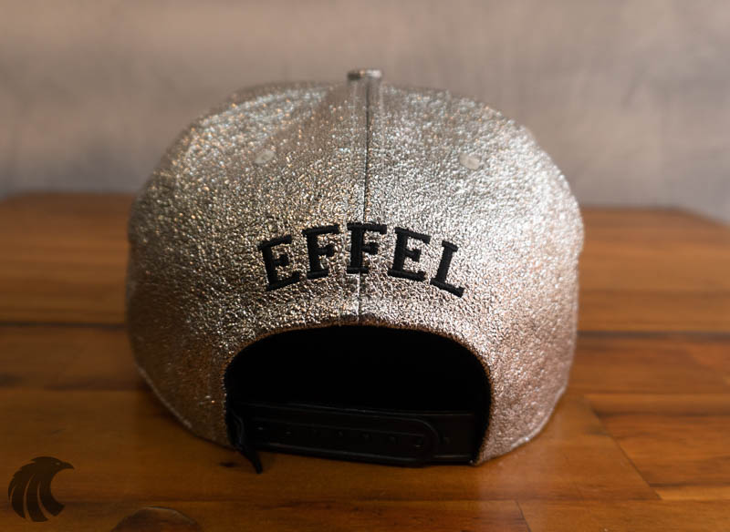 Boné Effel Stone  - Harpia Moda - Moda Masculina & Acessórios