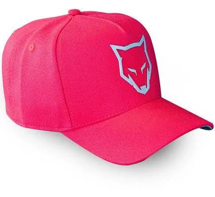 Boné Volk Culture Pink Neon Aba Curva  - Harpia Moda - Moda Masculina & Acessórios