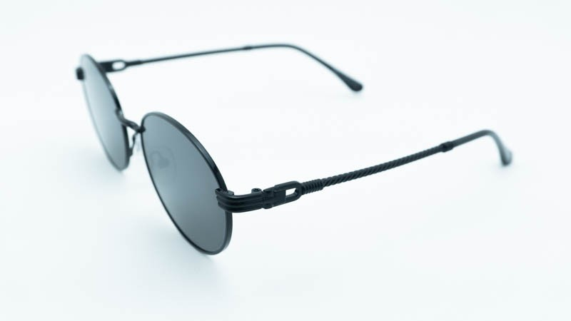 Óculos de Sol Masculino Domination Volk Culture Preto  - Harpia Moda - Moda Masculina & Acessórios