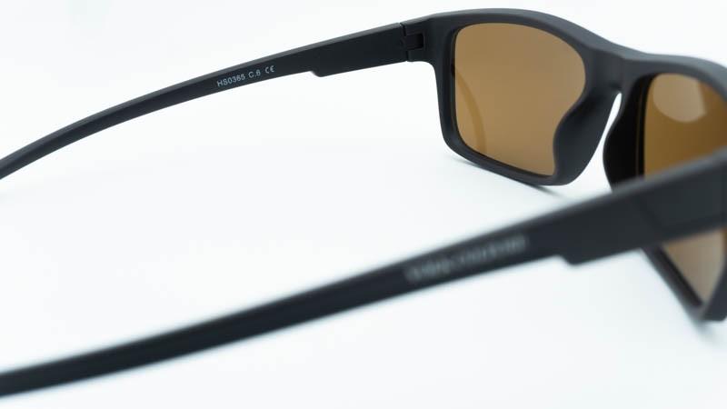 Óculos de Sol Masculino Sport Volk Culture Marrom  - Harpia Moda - Moda Masculina & Acessórios