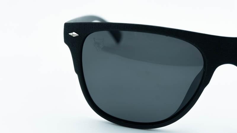 Óculos de Sol Masculino Sport Volk Culture Preto  - Harpia Moda - Moda Masculina & Acessórios