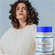Ácido Alfa Lipóico 150mg - 60 cápsulas