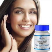 Ácido Fólico 800mcg 60 Comprimidos (vitamína B9)