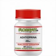 Azatioprina 10 mg Pote 60 Cápsulas - Uso Veterinário