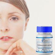 Cápsula Anti-acne 30 Capsulas