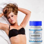 Cognimax  Aumento da cognição com Rhodiola e Fosfatidilserina  30 Cápsulas