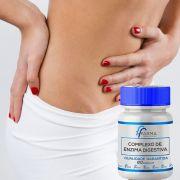 Complexo De Enzima Digestiva 60 Cápsulas