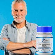 Fosfatidilserina 200mg 60 Doses
