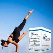 PhosfaTOR® 3g (Ácido Fosfatídico 750mg) 20 Sachês