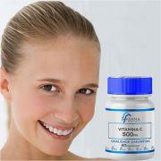 Vitamina C 500Mg 60 Comprimidos
