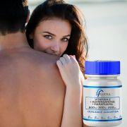 Vitamina E 500mg+ Ashwagandha 300mg+ Marapuama 200mg