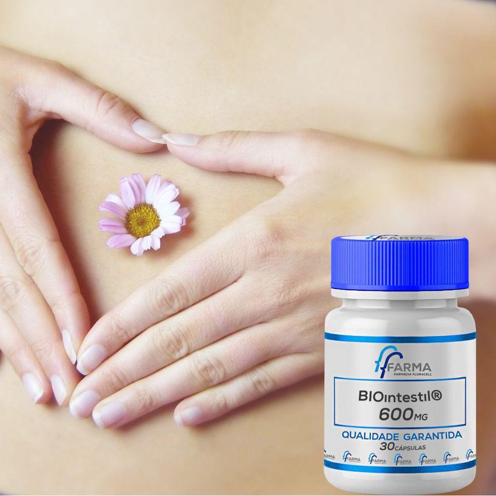 BIOintestil® 600mg 30 Doses