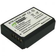 Bateria LP-E10 – Wasabi