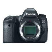 Câmera Canon 6D – Corpo