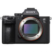 Câmera Sony Alpha a7 iii – Corpo