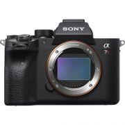 Câmera Sony Alpha a7R IV - Corpo